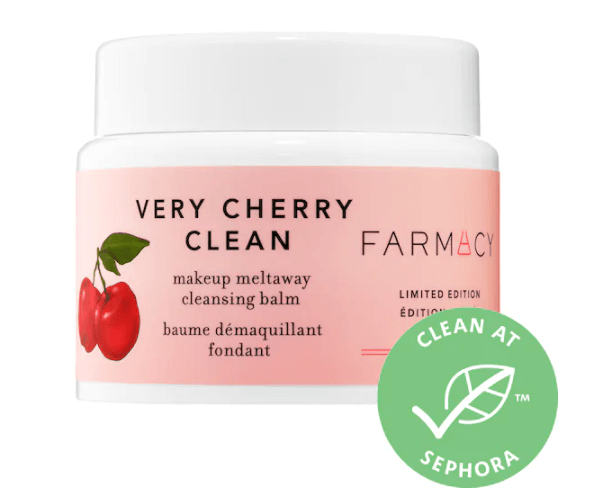 farmacy very cherry clean is one of the best face wash