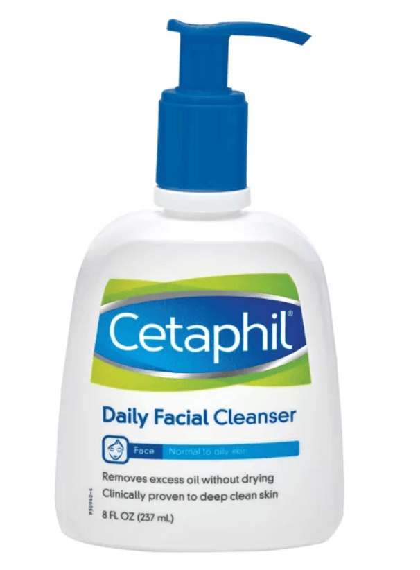 cetaphil is one of the best face wash
