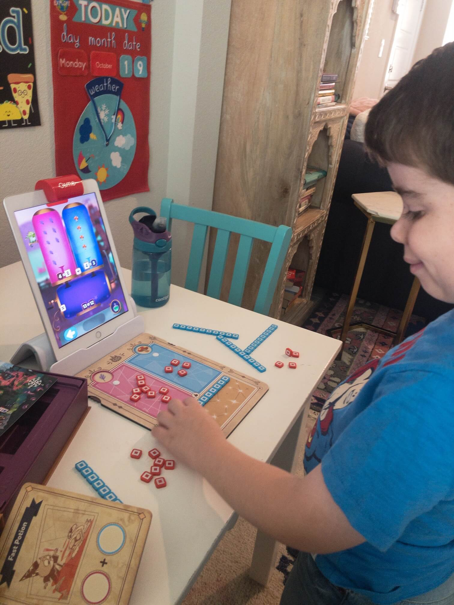 osmo math wizard