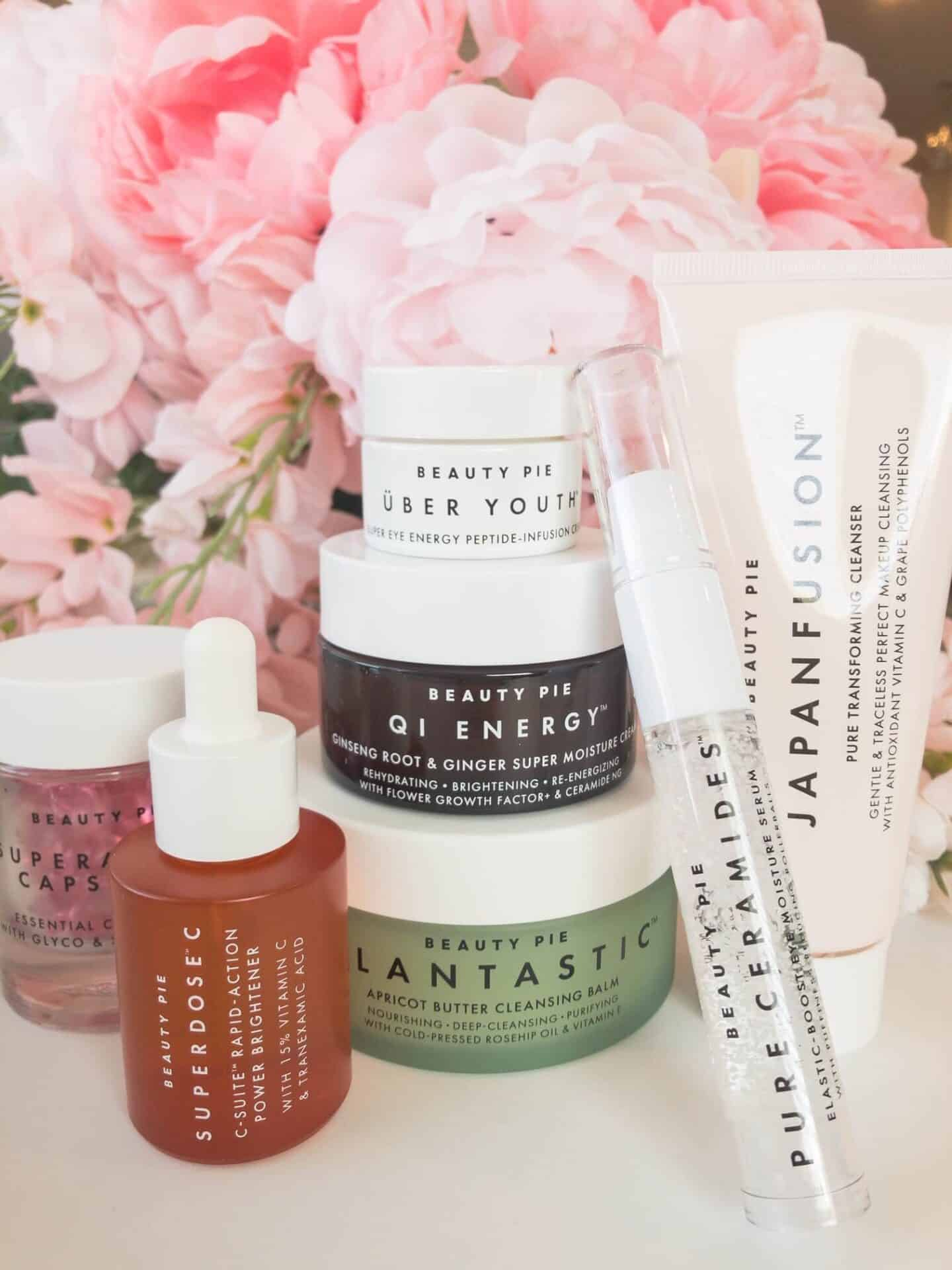 what to get at beauty pie