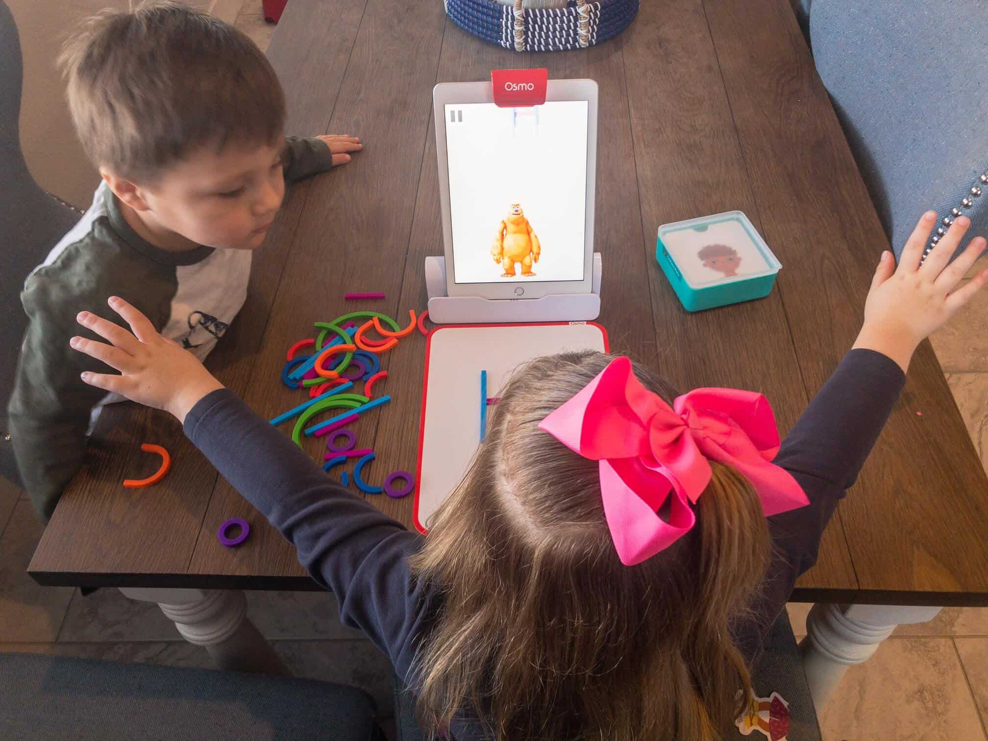 osmo little genius starter kit