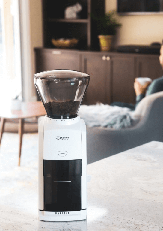 gifts for coffee lovers - best coffee grinder