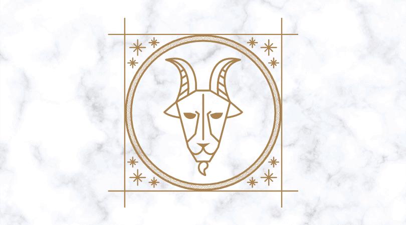 horoscope for capricorn