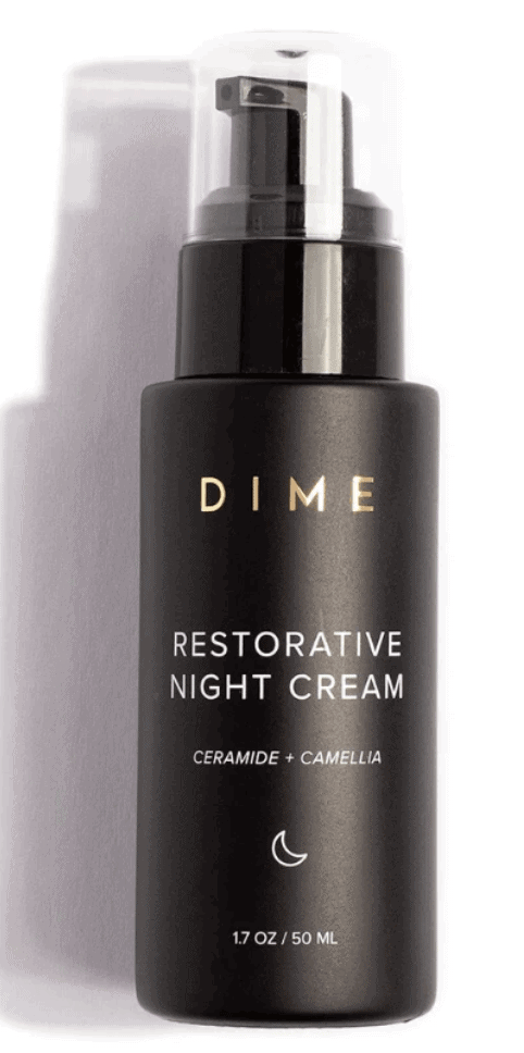 best night cream