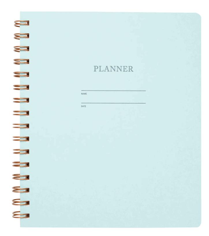 best planner