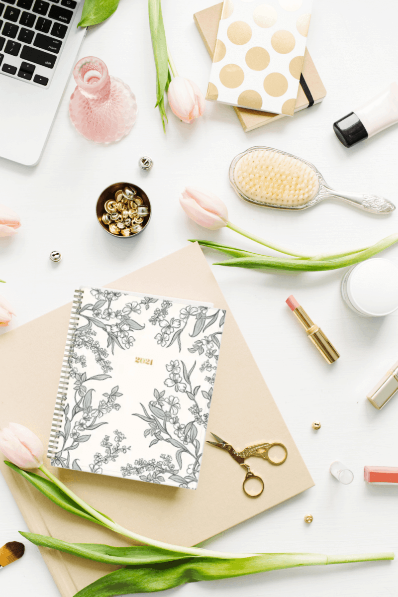 10 Best Paper Planners for the Boss Babe!