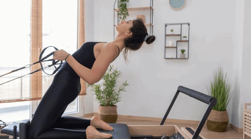 pilates benefits