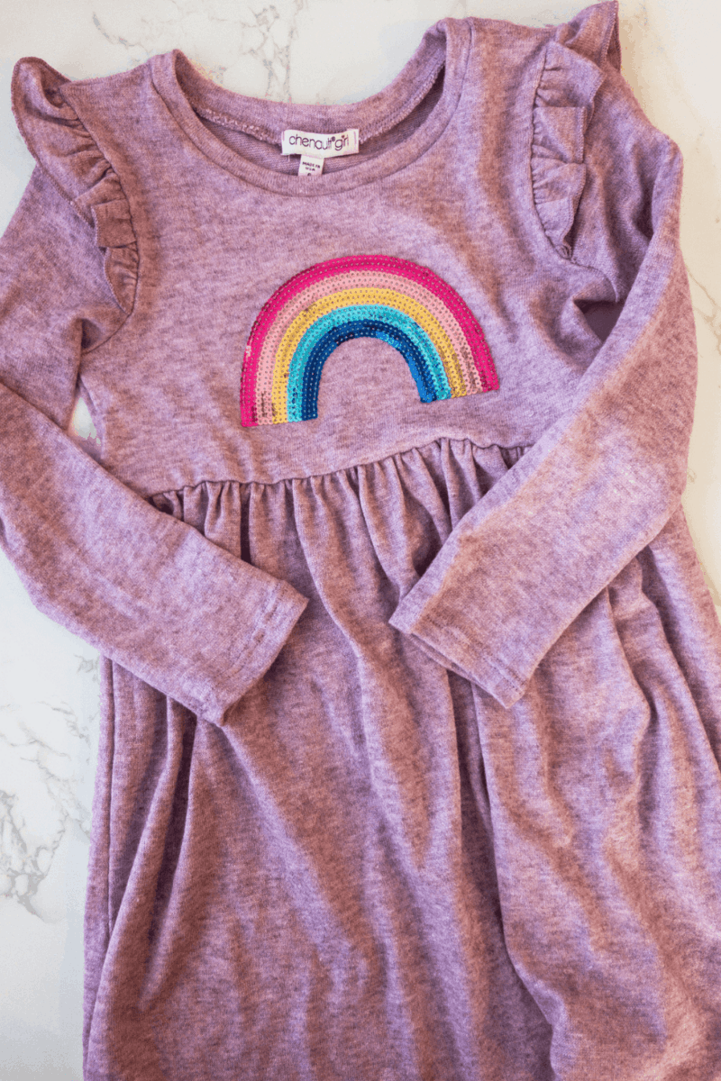 We Tried The Stitch Fix for Kids Box and It's ADORABLE!