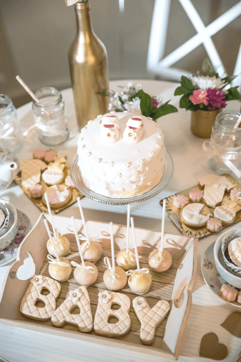 7 Tips for Hosting a Virtual Baby Shower & 2 Free Games!