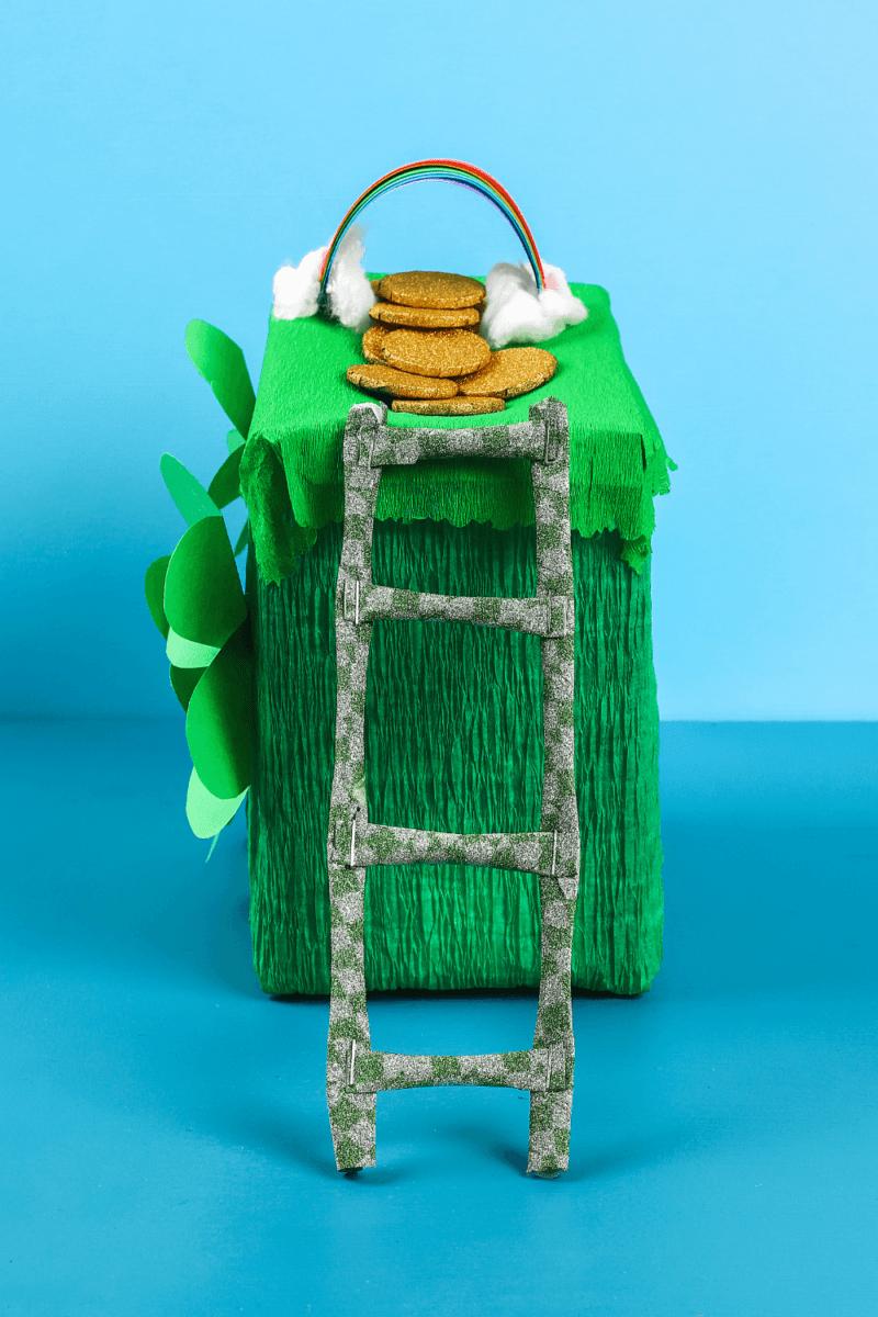 6 Easy & Fun Leprechaun Trap Ideas for St. Patrick's Day!