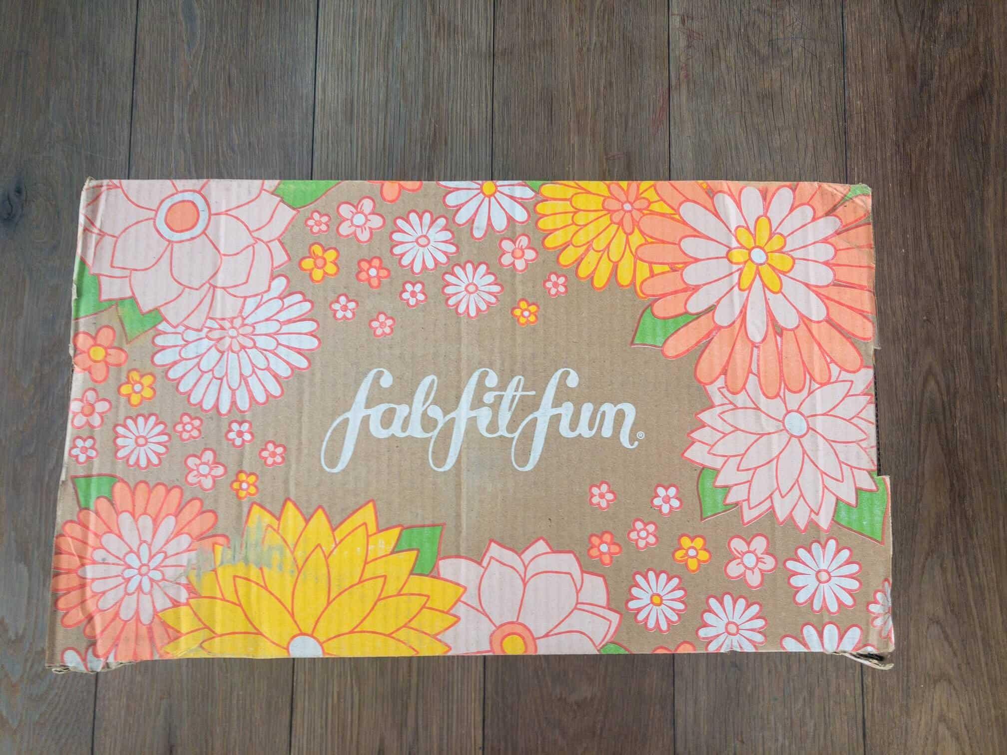 spring fabfitfun