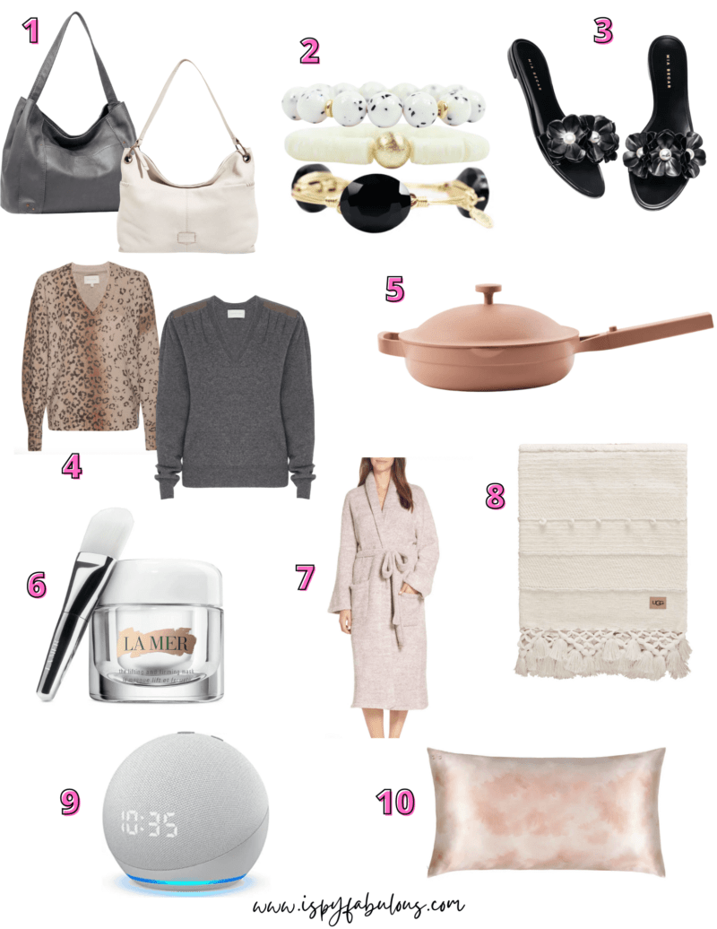 10 Luxurious Mother's Day Gift Ideas for the Special Women In Your Life!