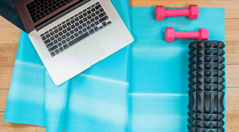 3 Fun At-Home Online Workouts That Will Keep You Fit!