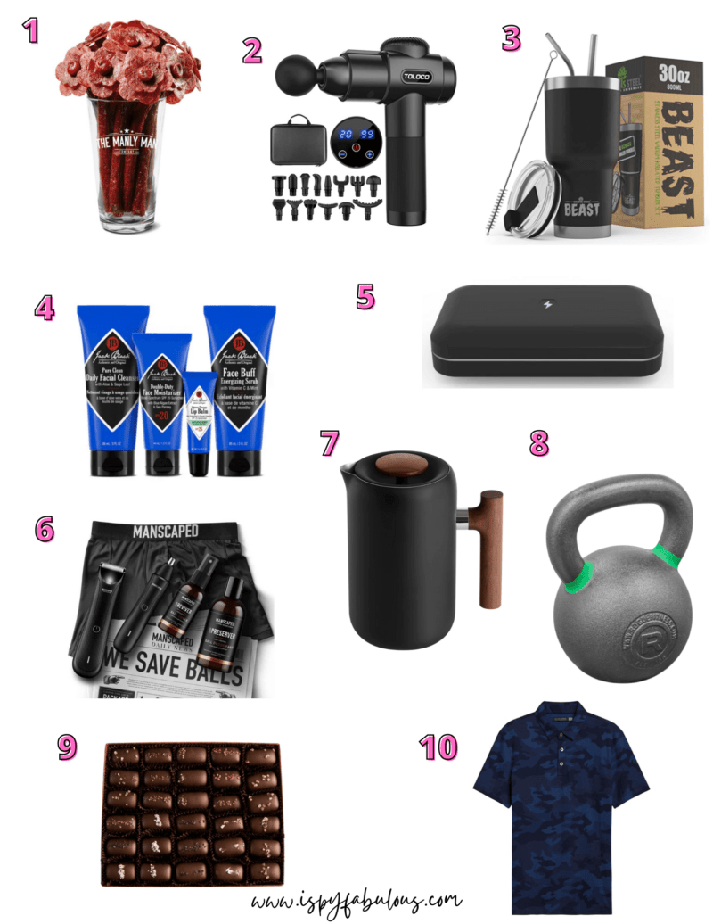 10 Brilliant Father's Day Gifts for the Guy Who Has Everything!