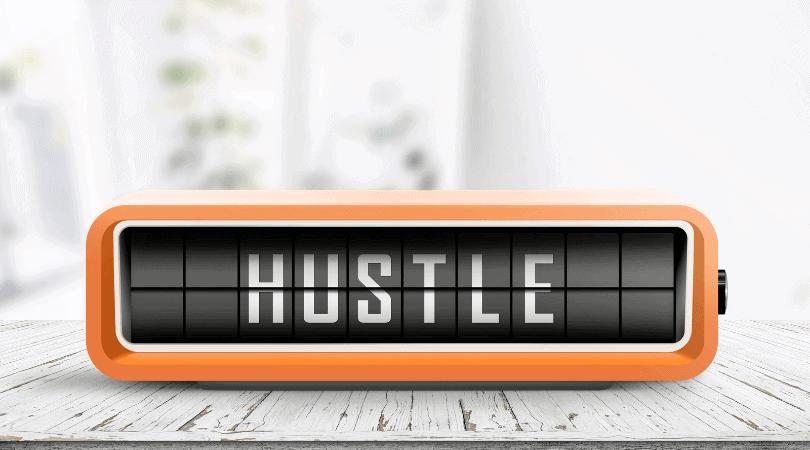 side hustle ideas