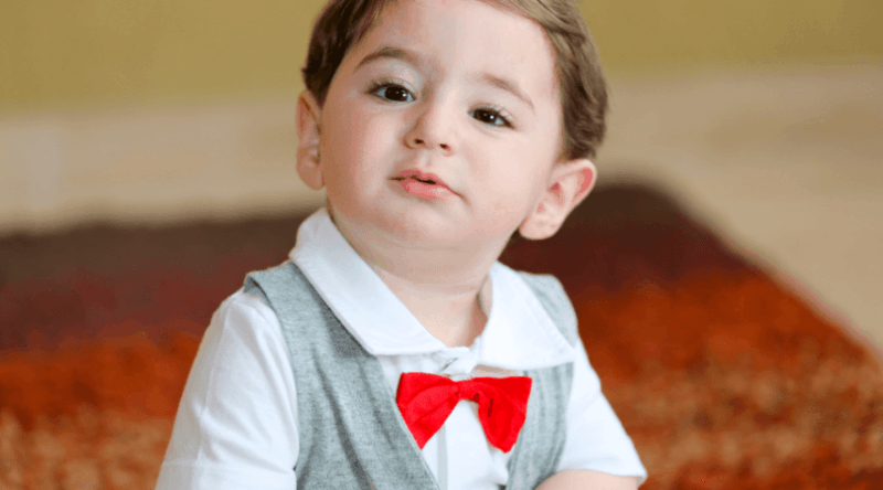 85 Handsome Vintage Boy Names That Will Always Be Cool!