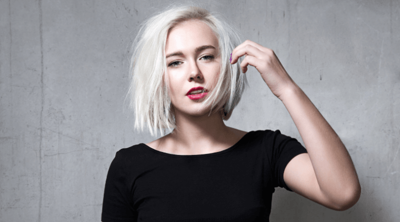 40+ Hairstyles for Short Hair When The Temps Are Rising!
