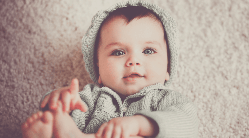 60 Best, Modern Arabic Boy Names for Your Little Prince