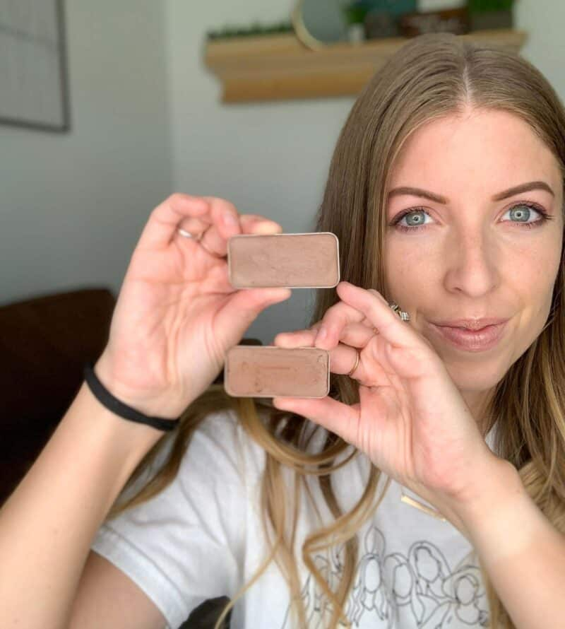 Contour vs. Bronzer: What's The Difference & a Step-By-Step Tutorial!
