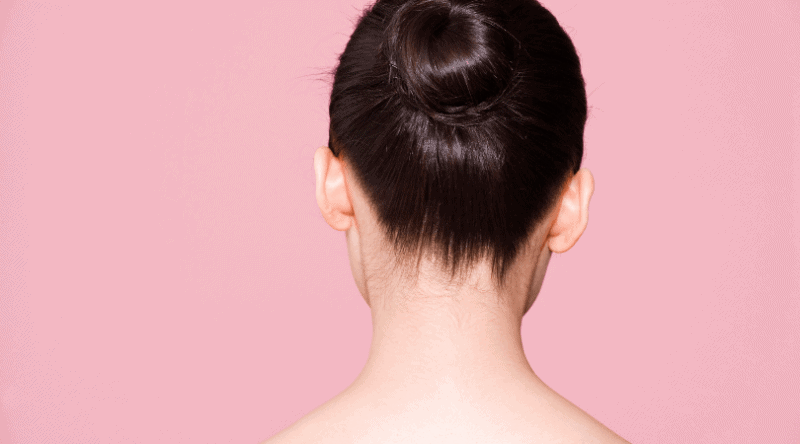 22 Easy Bun Hairstyle Tutorials To Get Your Hair Off Your Neck!