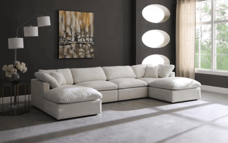 restoration hardware cloud sofa copycats